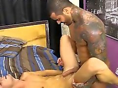 Gay shave anal porn Alexsander commences by forcing Jacobey'