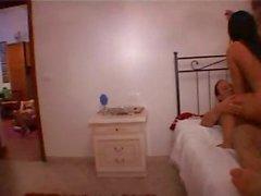 """Прекрасный выбора дикой групповом сексе со """" итальянском Porn 2011"""""""
