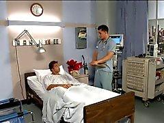 больницу
