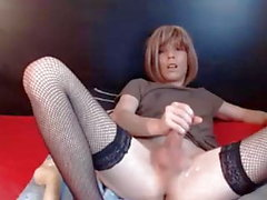 transexuelle cum 166