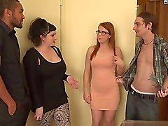 Young Pornstar анальное Cum