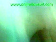 menina de Bangladesh Nidhi Casado recentemente wid Bangles vermelhos - onlinelove69