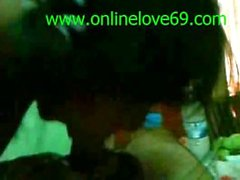 Bangladeshi Mädchen Nidhi Verheiratet Neu wid Red Bangles - onlinelove69