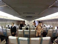 Accoglienza anche Shy di Oma Cooperazione aereo a 4 Cowgirl