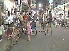 HAMMER - ЧЛЕН videoportrait Тайланд