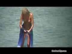 theSandfly Beach Mostrar Y soplo !