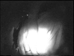 На заднюю комнату . Скрытые камерой . Более длинные и медленнее вариант .
