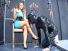 Mistress% escravo 2