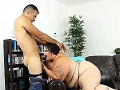 Большие Booty Латинский толстушка Виктория Сикрет