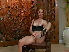 Heather Vandeven s Amazing Solo Performance