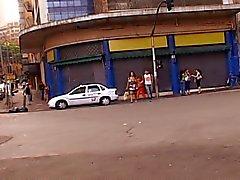 Shemale Samba Mania #5