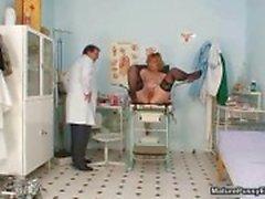 Galen doktor spelar