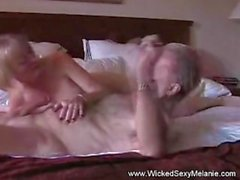 Creampie for milf pussy