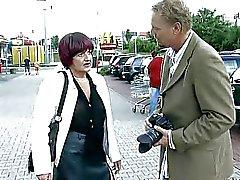 casting volwassen vrouw prt2 ... BMW