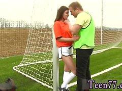 Fakeagent подростковой анальный и подростков камин голландского футбола Tumblr