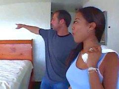 maid service -