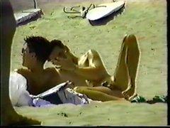 spiaggia Guardone - Plajı Voyeur