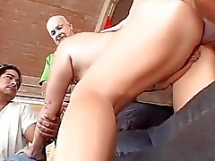 Hotwife Swinger Fr. Garland