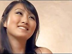 Aziatische Lesbian Heat