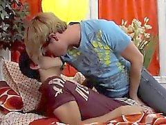 Gay porn Gabriel, who was longing Brendan's famously yummy c