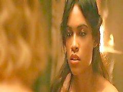 Personen Rosario Dawson - Alexander