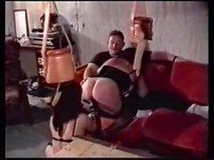 Used slaves - Amateurs - french sadistic couple.mp4