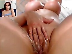 Super Fine Brunette Milf Uses OMBFUN Vibe Play Now