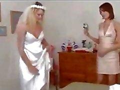 Sposa e lo sua damigella d'onore