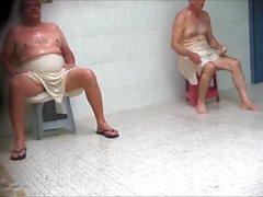 Sauna Döbel 15