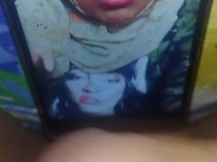 Bangladeşli hijabi girl sayebaa