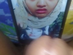 Bangladeshi hijabi girl sayebaa