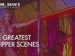The Greatest Stripper Scenes