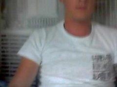 German Beautiful мальчик с большой петух , Жесткие ишака Smooth на вебкамеру