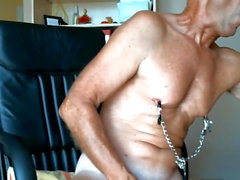 olibrius71 juego anal, beber orina, prolapso, extraño inserto
