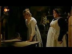 Spanking Punishment for Maid Extrait du film Das Goldene Uter