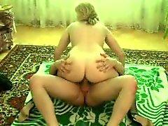 Venäjän Prostitute