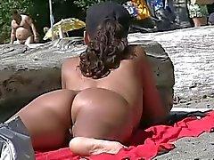 Beach Nudo il 9