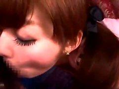 Busty Asian Milf Lily Thai POV Blowjob And Fu