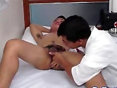sabit bir hasta on cock sucking asya doktor