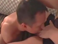 What it's like to get a sweet creampie