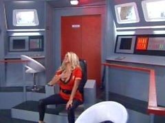"Danni Harwood ""Star Trek"" Spoof"