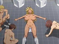 energy kyouka episode 1