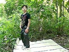 Thailändisch Boys 3