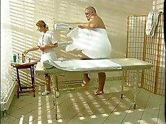 Es un masaje puede resultar peligroso
