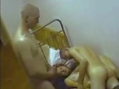 Real Sex in der russischen Armee