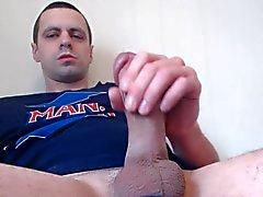young gay boy thumbs