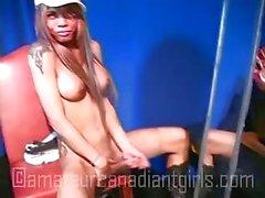Kanadisch TS Thandie