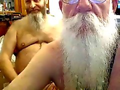 Два старика