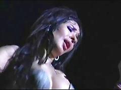 Dina Tänzer ägyptisches Arabisch sechs