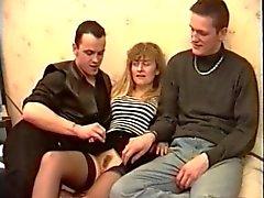 Guss Trio